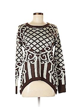 Shoreline Pullover Sweater Size Sm - Med