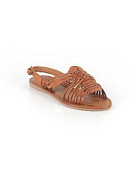 MIA Heritage Sandals Size 8 1/2