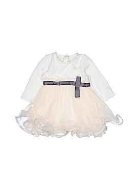Billie Blush Dress Size 6 mo