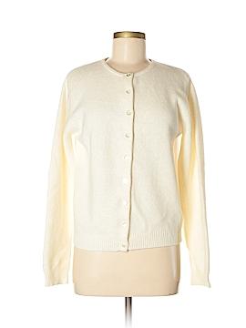 Moda International Wool Cardigan Size M