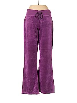 Tek Gear Velour Pants Size M