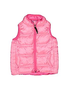 REI Vest Size 4T