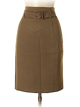 Iceberg Wool Skirt Size 40 (EU)