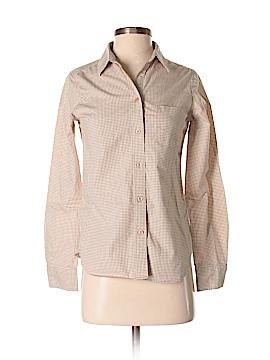 Pendleton Long Sleeve Button-Down Shirt Size XS