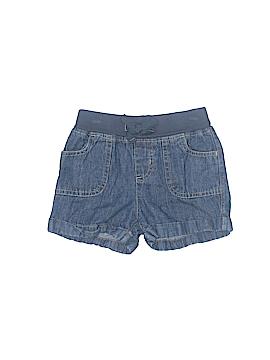 Kidtopia Denim Shorts Size 18 mo