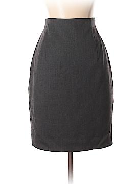 Valerie Stevens Wool Skirt Size 4