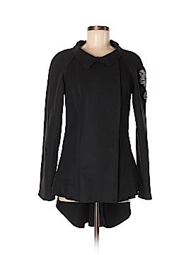 Vera Wang Wool Coat Size 8