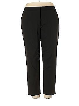 Sejour Dress Pants Size 22