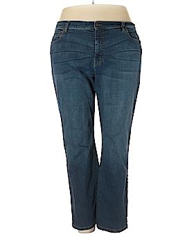 Lauren Jeans Co. Jeans Size 22