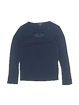 Imoga Long Sleeve T-Shirt Size 6