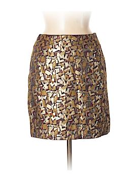 Linda Allard Ellen Tracy Formal Skirt Size 8