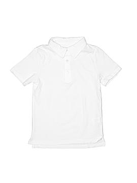 Ruum Short Sleeve Polo Size 4