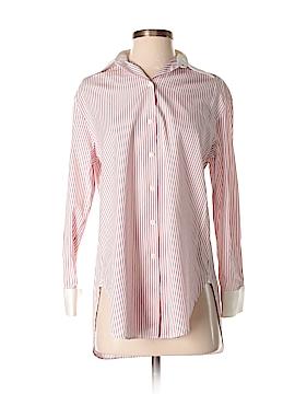 Rag & Bone Long Sleeve Button-Down Shirt Size XXS