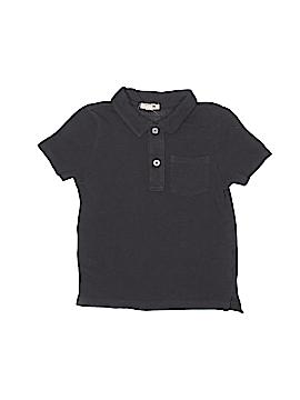 Ruum Short Sleeve Polo Size 3