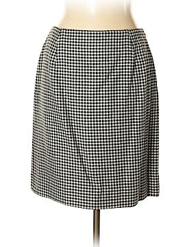 Lauren by Ralph Lauren Wool Skirt Size 12