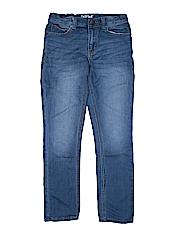 Cat & Jack Girls Jeans Size 10
