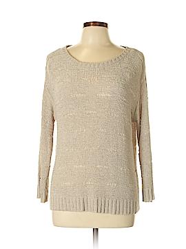 Naked Zebra Pullover Sweater Size Med - Lg
