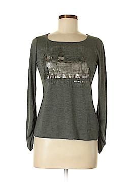 DKNY Jeans Long Sleeve T-Shirt Size M