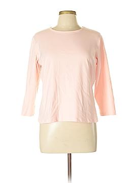 Marshall Fields Long Sleeve T-Shirt Size L