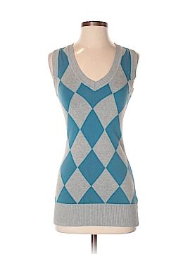 Twenty One Sweater Vest Size S