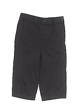Disney Casual Pants Size 12-18 mo