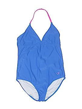 Op One Piece Swimsuit Size 14/16