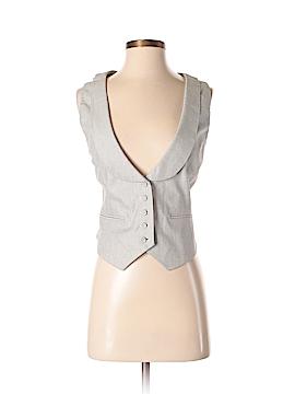 Ann Taylor LOFT Tuxedo Vest Size M