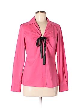 Doncaster Sport Long Sleeve Blouse Size 6
