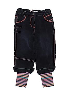 Deux Par Deux Casual Pants Size 5
