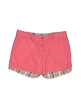 Tailor Vintage Khaki Shorts Size 2