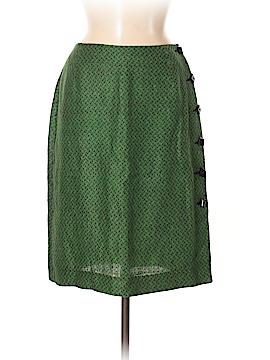 Cathy Hardwick Casual Skirt Size 8