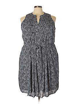Rush Casual Dress Size 24/26 (Plus)