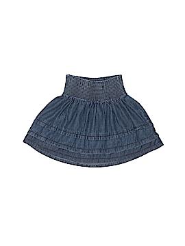 Cherokee Denim Skirt Size 4 - 5