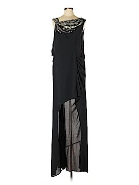 BCBGMAXAZRIA Runway Cocktail Dress Size L