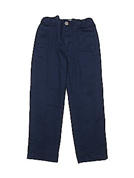 Cat & Jack Khakis Size 4