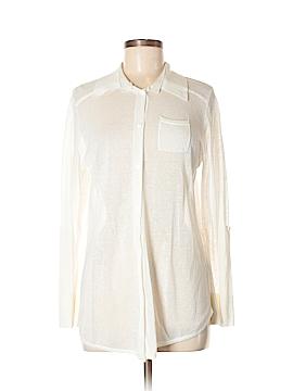 525 America Long Sleeve Blouse Size M