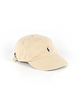 Polo Baseball Cap Size L
