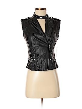 Allen B. by Allen Schwartz Vest Size XS