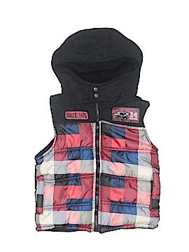 Boyz Wear By Nannette Vest Size 3T