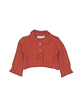 Isabel Garreton Wool Cardigan Size 18 mo