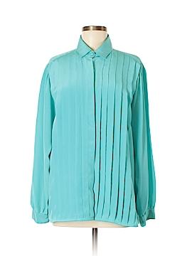 Chaus Long Sleeve Blouse Size 38 (EU)