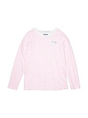 OshKosh B'gosh Girls Long Sleeve T-Shirt Size 10