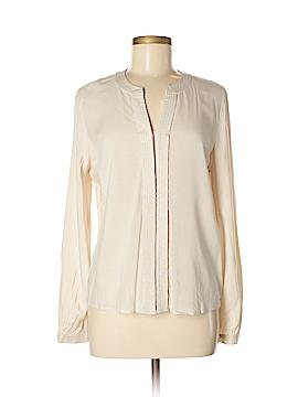 Spense Long Sleeve Blouse Size M