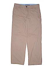 Tommy Hilfiger Boys Khakis Size 16