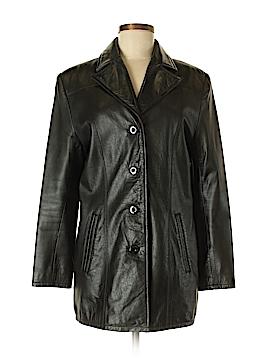 Pelle Studio Leather Jacket Size M
