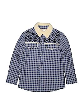 Kingkow Jacket Size 10