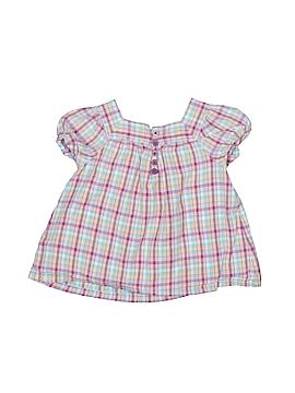 Cherokee Short Sleeve Blouse Size 2T