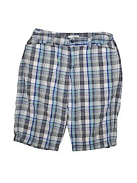 DressBarn Khaki Shorts Size 6