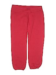 SOFFE Girls Sweatpants Size X-Small (Youth)