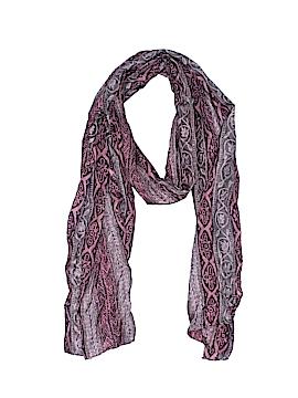 New York Studio Silk Scarf One Size